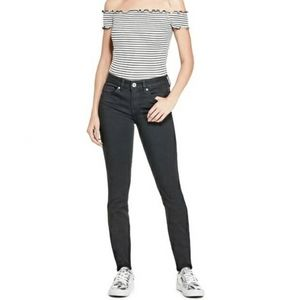 2 X $35 Gues Low Rise Power Skinny Cindy Fit Jeans